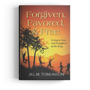Forgiven Favored & Free